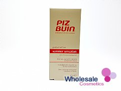 6 x Piz Buin Summer Sensation Facial Moisturiser 40ml