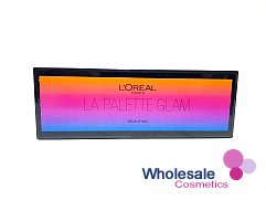 12 x L'Oreal Color Riche La Palette Glam Eyes