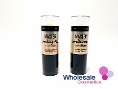 12 x Maybelline Master Strobing Stick - ASSORTED