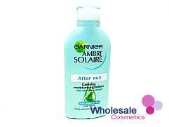 6 x Garnier After Sun Calming Moisturiser Lotion 200ml
