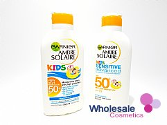 6 x Garnier Ambre Solaire Protection Milk Kids SPF 50+