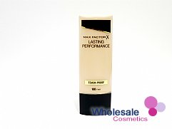 12 x Max Factor Lasting Performance Touch Proof Foundation - 100 Fair
