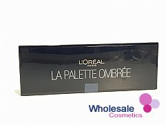 12 x L'Oreal Color Riche La Palette Ombree Eyeshadow