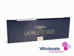 12 x L'Oreal Color Riche La Palette Nude Beige Eyeshadow