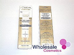 6 x L'Oreal Age Reperfect Pro Calcium Anti-brown Spot Concentrate