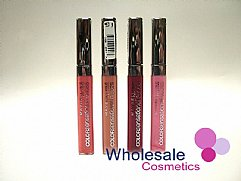 24 x Maybelline Colour Sensation Lip Gloss - ASSORTED