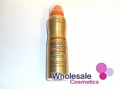 6 x L'Oreal Sublime Bronze Self-Tanning Dry Mist Medium Skin