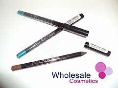 18 x Maybelline Khol Express Waterproof Eye Pencils