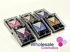 24 x Maybelline Eye Studio Color Explosion Eye Shadow - ASSORTED