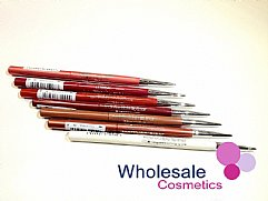 24 x L'Oreal Infallible Lipliners - ASSORTED