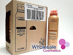 36 x L'Oreal Sublime Bronze Self-Tanning Multi-Position Body Spray