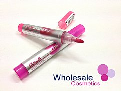 24 x Maybelline Color Sensational Lip Stain - ASSORTED