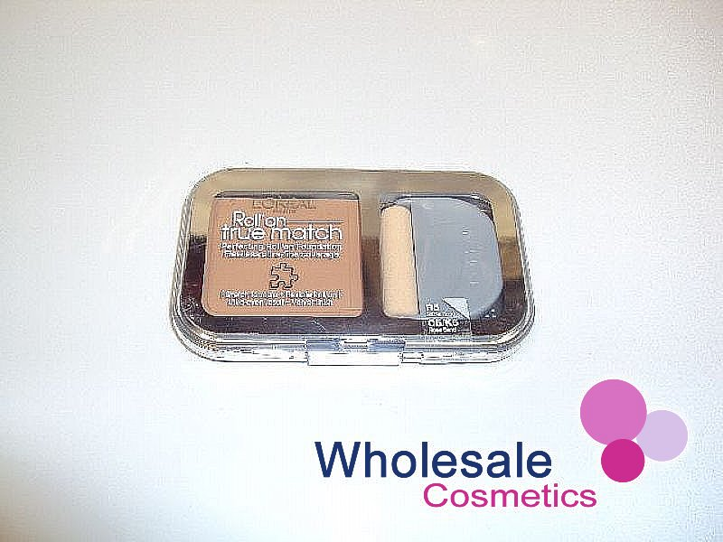 12 x L'Oreal Roll'on True Match Foundation (7.5g)