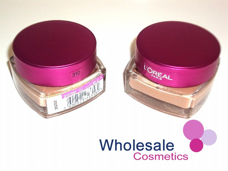 12 x L'Oreal Matte Morphose Foundation 20ml - No.310